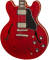 ES-335 Figured Semi-Hollow Body Electric - Sixties Cherry