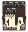 Tech 21 - Delay with Tap Tempo and Clean Boost