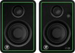 Mackie - CR3-XBT 3 Multimedia Monitors with Bluetooth (Pair)