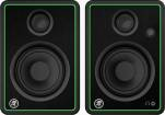 Mackie - CR4-X 4 Multimedia Monitors (Pair)