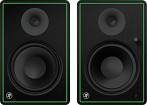 Mackie - CR8-XBT - 8 Multimedia Monitors with Bluetooth (Pair)