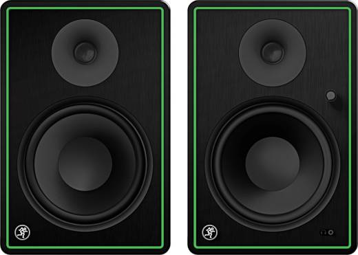 CR8-XBT - 8'' Multimedia Monitors with Bluetooth (Pair)