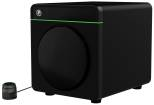 Mackie - CR8S-XBT 8 Multimedia Subwoofer with Bluetooth and CRDV