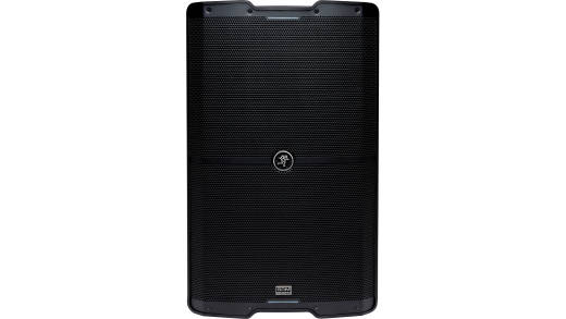 SRM215 V-Class Series 15'' 2000W High-Performance Loud Speaker