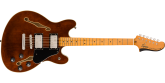 Squier - Classic Vibe Starcaster with Maple Neck/Fingerboard - Walnut