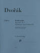 G. Henle Verlag - Silent Woods op. 68 no. 5 - Dvorak/Pospisil/Ginzel - Cello/Piano - Sheet Music