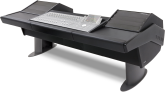 Argosy - G30 Console for Avid S3 & Dock with 2x 9U Racks - Black