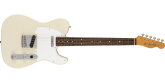 Fender Custom Shop - Jimmy Page Signature Telecaster Journeyman Relic - White Blonde