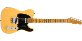 Fender Custom Shop - Limited Edition 70th Anniversary Broadcaster Relic - Aged Nocaster Blonde