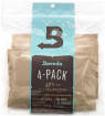 Boveda - Boveda 70g 49% RH 2-Way Humidity Control Pack - 4 Pack