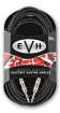 EVH - Premium Cable - 20 Ft., Straight Ends