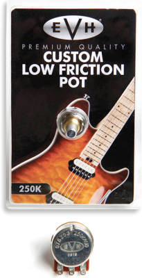 Low Friction 250k Pot