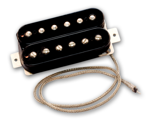 Frankenstein Humbucker - Black