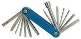 CruzTOOLS - Guitar/Bass 10-in-1 Multi-Tool