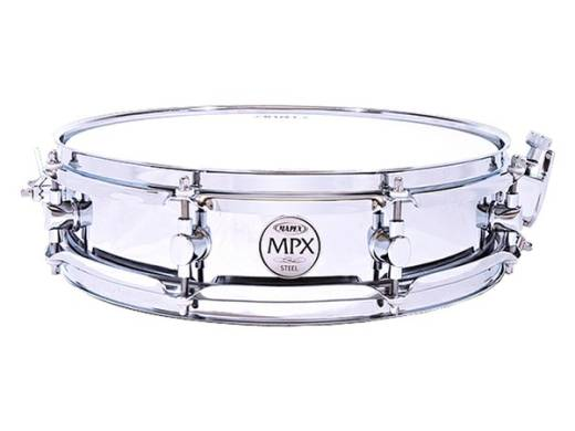 13x3.5 Steel Snare