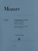 G. Henle Verlag - Violin Concerto no. 4 D major K. 218 - Mozart/Seiffert/Guntner - Violin/Piano Reduction - Sheet Music