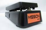 Mission Engineering - Mission Engineering Expression Pedal For Eleven Rack