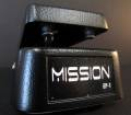 Mission Engineering - Mission Engineering Expression Pedal - Black