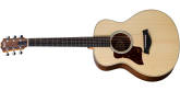 Taylor Guitars - GS Mini-e Rosewood Acoustic Guitar - Left-Handed