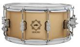 Pacific Drums - Concept Select 6.5x14  Snare - 3mm Bell Bronze with Chrome Hardware