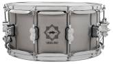 Pacific Drums - Concept Select 6.5x14  Snare - 3mm Steel with Chrome Hardware