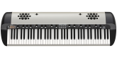 Korg - SV-2S Stage Vintage Piano with Speakers, 73-Key - Ivory