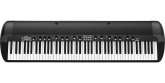 Korg - SV-2 Stage Vintage Piano, 88-Key - Black