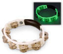Latin Percussion - Cyclops Hand Tambourine, Glow In The Dark