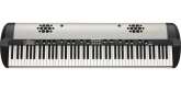 Korg - SV-2S Stage Vintage Piano with Speakers, 88-Key - Ivory