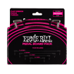 Ernie Ball - Flat Ribbon Patch Cable Multi-Pack