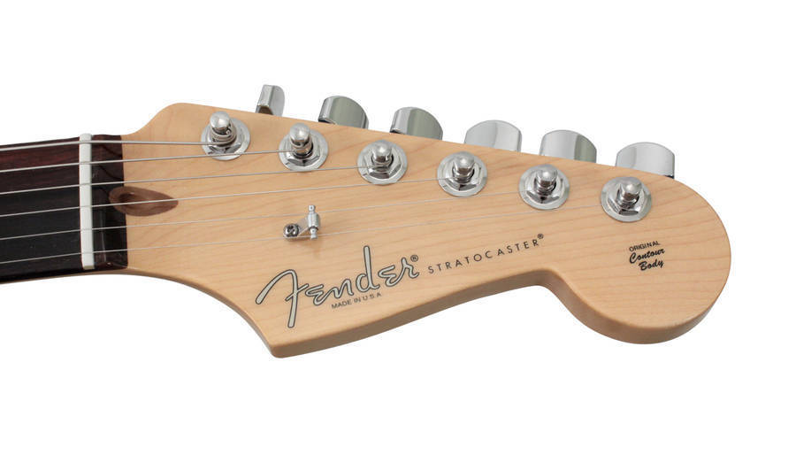 Electric feel guitar