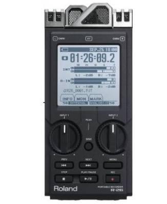 6-channel Digital Field Audio Recorder