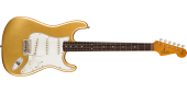 Fender Custom Shop - 1964 Stratocaster Journeyman Relic - Aged Aztec Gold