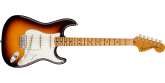 Fender Custom Shop - 1970 Stratocaster Journeyman Relic with Maple Fingerboard - Faded 3-Colour Sunburst