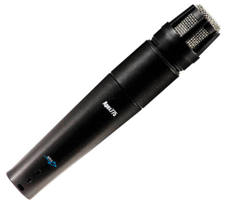 Dynamic Instrument / Vocal Microphone