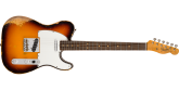 Fender Custom Shop - 1964 Telecaster Heavy Relic - Faded Aged 3-Colour Sunburst