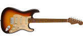 Fender Custom Shop - Limited Edition 58 Special Strat Journeyman Relic - Chocolate 3-Tone Sunburst