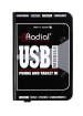 Radial - USB Mobile Tablet and Smartphone DI