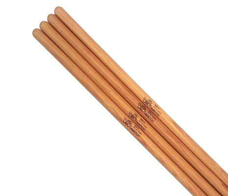 Los Cabos T1 Oak Timbale Sticks (2 Pair)