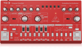 Behringer - TD-3-RD Analog Bass Line Synthesizer - Red