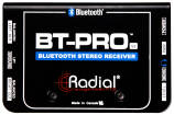 Radial - BT-Pro V2 Stereo Bluetooth Direct Box