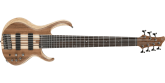 Ibanez - BTB747 7-String Bass - Natural Low Gloss