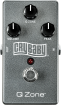 MXR - QZ1 Crybaby Q-Zone Fixed Wah Pedal