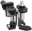 Audio-Technica - AT8491D Spring-Loaded Drum Mount Microphone Clamp
