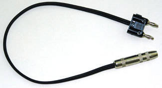 Yorkville Sound Standard Series Bna 14 Inch Adaptor Speaker Cable