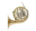 Eastman Instruments - Eastman Double French Horn Engraved Bell w/ Case