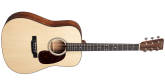 Martin Guitars - D-16e Mahogany Dreadnought Acoustic-Electric Guitar
