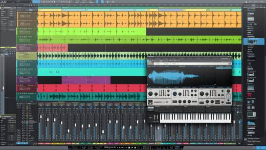 PreSonus - Studio One 4 Professional Upgrade from Professional or Producer