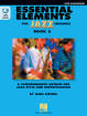 Hal Leonard - Essential Elements for Jazz Ensemble Book 2 - Steinel - Eb Alto Saxophone - Book/Audio Online