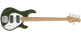Sterling by Music Man - Ray5HH 5-Sting Bass - Olive